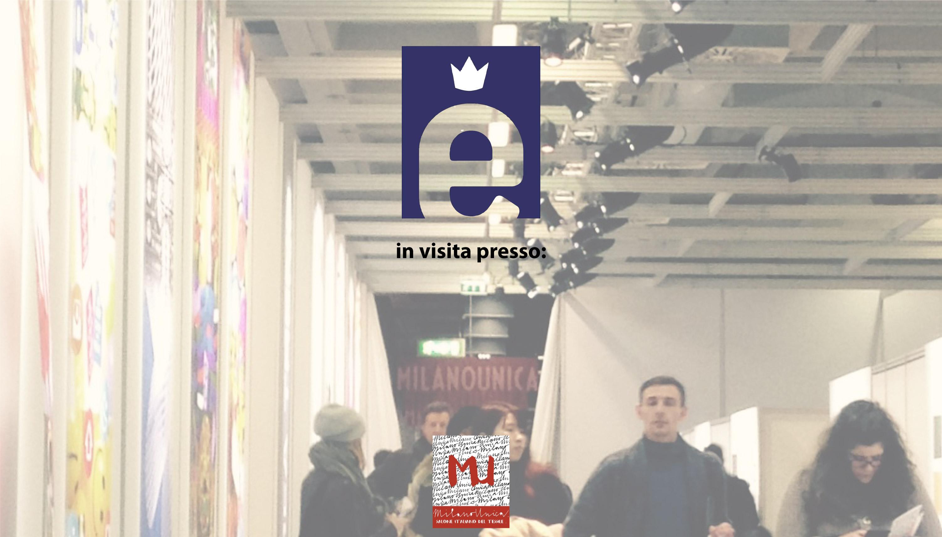 MILANOUNICA 2015 - Essedue srl, l' azienda in continua innovazone.