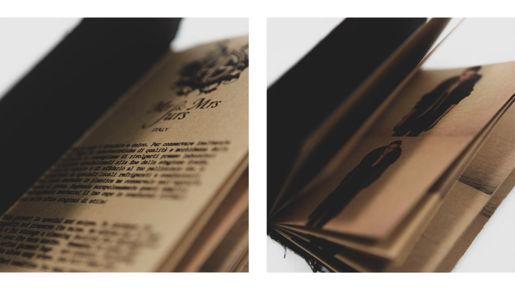 Cartellini in altri materiali tyvek texton pelle ecopelle